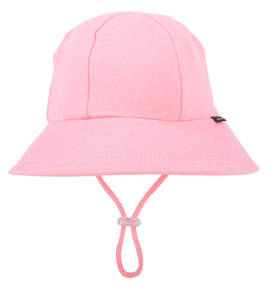 5088569093 Bedhead Ponytail Baby Pink Bucket Hat – Isla and Me