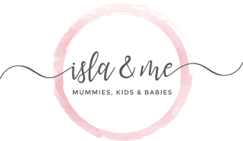 Isla and Me Logo
